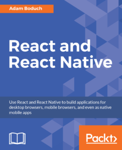 How does React.js work?