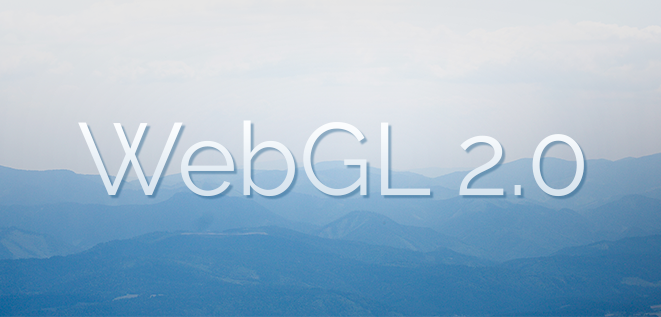 what does webgl mean